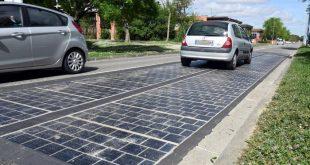 fransadaki gunes yolu beklenenin yarisi kadar bir enerji uretiyor 310x165 - Fransa'daki Güneş Yolu Beklenenin Yarısı Kadar Bir Enerji Üretiyor