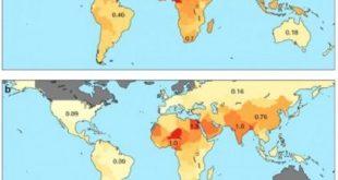 hava kirliligi insan yasam suresini bir yildan fazla kisaltiyor 310x165 - Hava Kirliliği, İnsan Yaşam Süresini Bir Yıldan Fazla Kısaltıyor