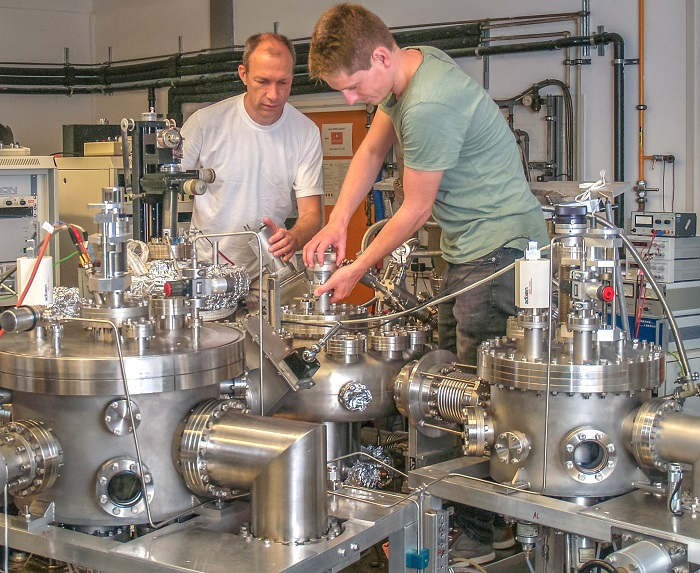 Manyetizma Yardımıyla Antimanyetik Çelikte Hasar Tespiti
