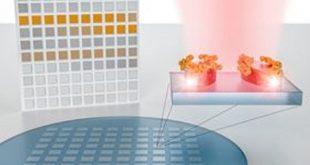molekuler parmak izlerini okuyabilen yeni hassas nanofotonik sensor 310x165 - Moleküler Parmak İzlerini Okuyabilen Yeni Hassas Nanofotonik Sensör
