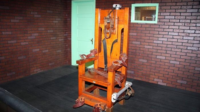 Oturduğunuz Yerden Enerji Üreten Sandalye
