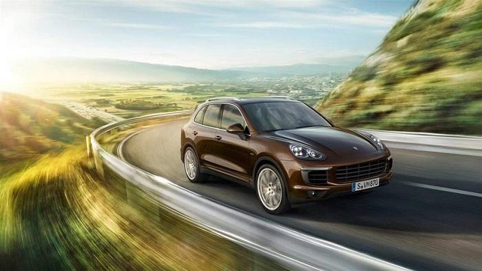 porsche dizeli terkedip onun yerine elekrikli ve hibrit otomobillere sariliyor - Porsche, Dizeli Terkedip Onun Yerine Elekrikli ve Hibrit Otomobillere Sarılıyor