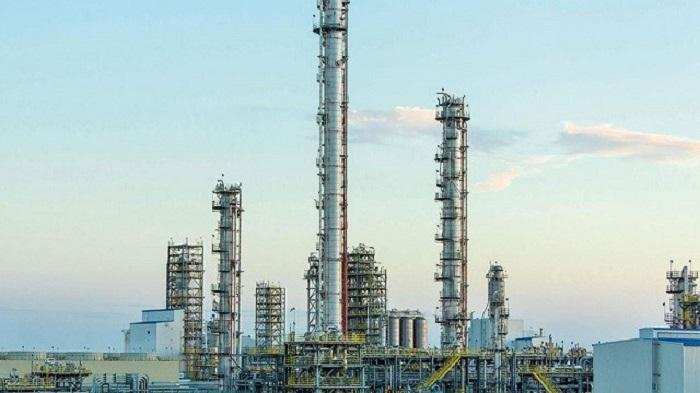 Türkmenistan'da Polimer Fabrikası Açıldı