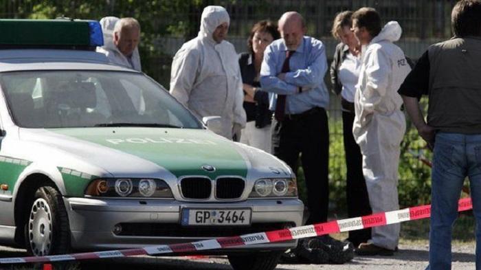 'Zaman Yolculuğu' Cinayetinin Garip Durumu