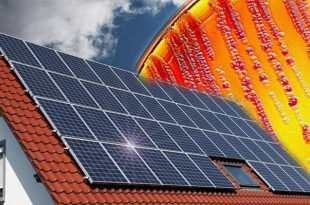 bakterilerle dolu gunes paneli bulutlu havalarda bile elektrik uretebiliyor 310x205 - Bakterilerle Dolu Güneş Paneli Bulutlu Havalarda Bile Elektrik Üretebiliyor