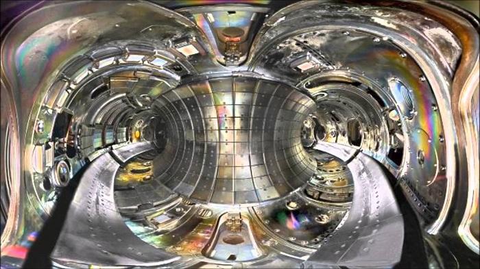 Bilim İnsanlarının Nükleer Enerjide Rekorlar Kırdığı Deney