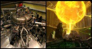 cin nukleer fuzyon sicakligina erisen yapay gunes gelistirdi 310x165 - Çin, Nükleer Füzyon Sıcaklığına Erişen Yapay Güneş Geliştirdi