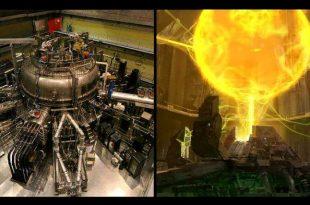 cin nukleer fuzyon sicakligina erisen yapay gunes gelistirdi 310x205 - Çin, Nükleer Füzyon Sıcaklığına Erişen Yapay Güneş Geliştirdi
