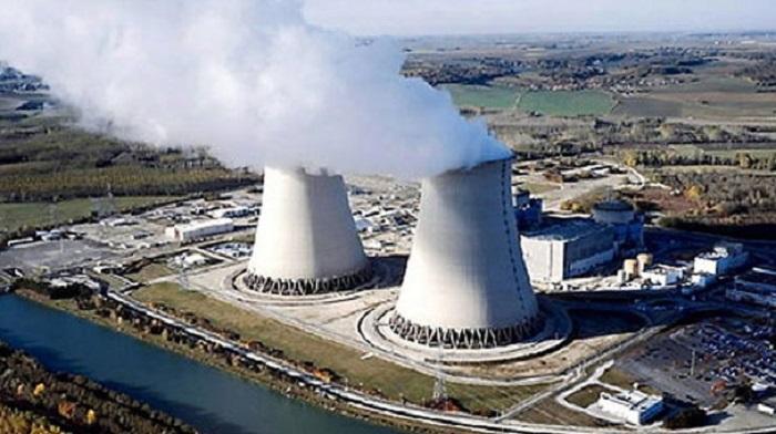 Çin, Yüzen Nükleer Santral Projesini 2021 Yılında Tamamlayacak