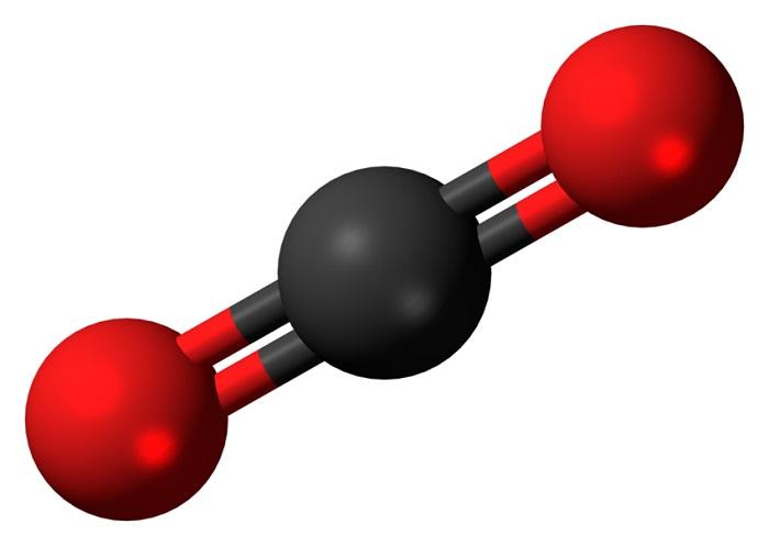 Endüstriyel CO2 Kullanımında Büyük Buluş