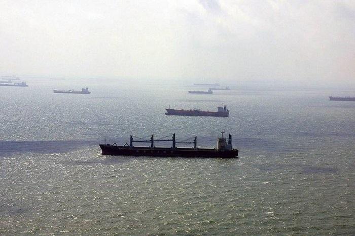 Gemicilik Endüstrisi Plastik Atıklar Konusunda Katı Önlemler Alıyor