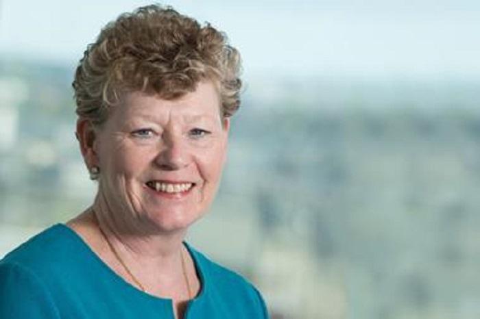 İngiltere'nin Ulusal Yaşam Bilimleri Enstitüsü'ne Başkanlık Edecek Kimya İş Lideri