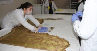 meb tarihi eserlerin korunmasi icin ilk restorasyon konservasyon laboratuvari kurdu 310x165 - MEB, Tarihi Eserlerin Korunması için İlk Restorasyon Konservasyon Laboratuvarı Kurdu