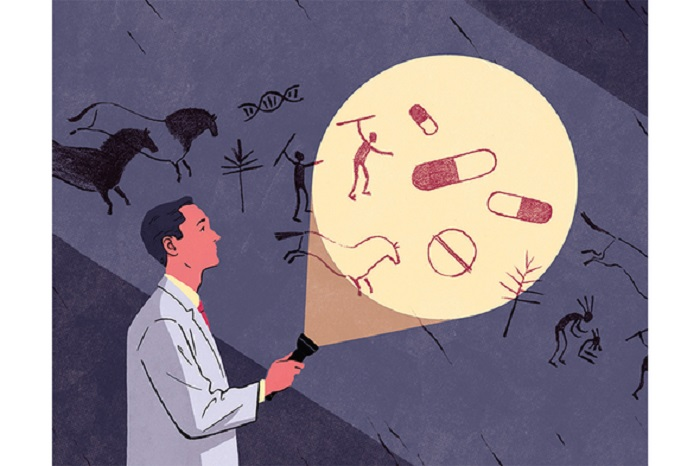 Mevcut İlaçların Yeniden Kullanımı, Henüz Tedavisi Bulunamayan Hastalıkların Tedavisi için Kullanılabilir mi?