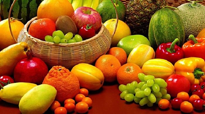 Meyve ve Sebzeler Artık Bozulmayacak