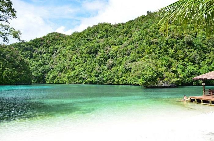 Palau, Kimyasal Güneş Kremlerini Yasaklayan İlk Ülke Oluyor!