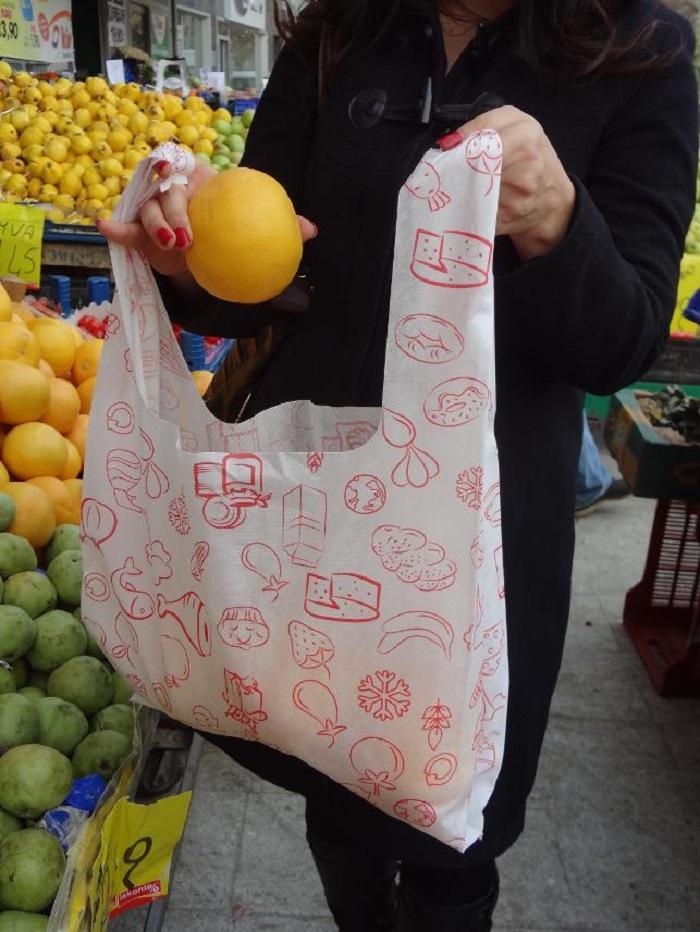 Plastik Poşet Düzenlemesindeki Poşet Fiyatları Belli Oldu