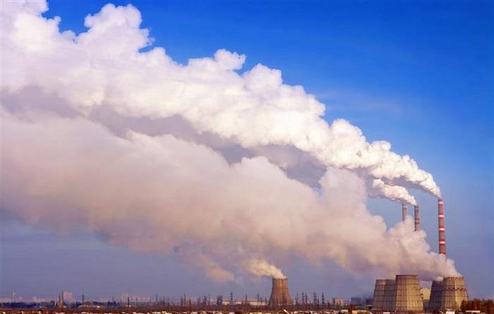 Rusya'daki Karbon Salınımlarına Yeditepe Üniversitesi'nden Çözüm Önerisi Getirildi