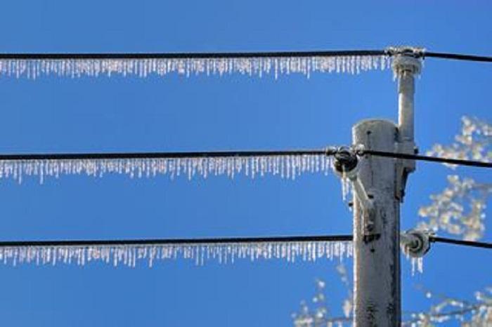 Süperhidrofobik Manyetik Dizi Yüzeylerdeki Buz Oluşumunu Durduruyor