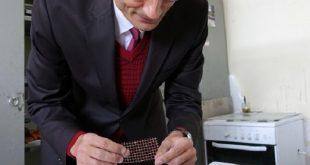 turk bilim insanindan devrim niteliginde bulus akilli beton 310x165 - Türk Bilim İnsanından Devrim Niteliğinde Buluş! : Akıllı Beton