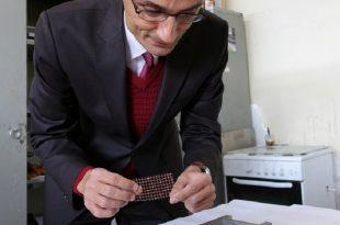 turk bilim insanindan devrim niteliginde bulus akilli beton 310x205 - Türk Bilim İnsanından Devrim Niteliğinde Buluş! : Akıllı Beton