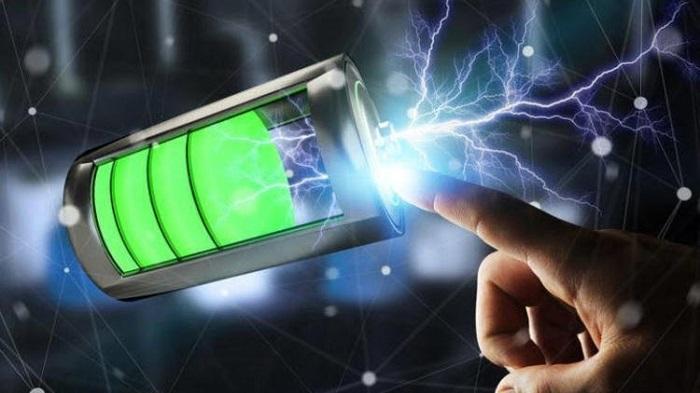 Akıllı Telefonları Yenilenebilir Enerjiyle Şarj Edeceğiz