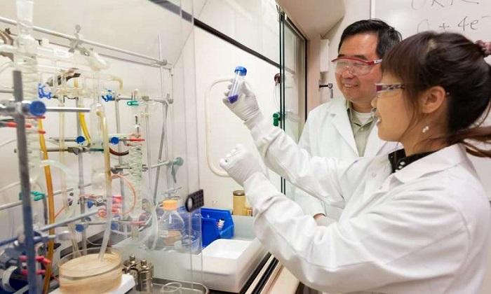 Bilim İnsanları, Yakıt Hücrelerindeki Platinyumun Verimliliğini Maksimum Seviyeye Çıkarmayı Başardı