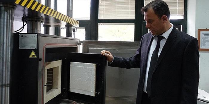 Binek ve Hafif Ticari Araçlar için Vulkollan (NDI) Malzemesinden Amortisör Üst Bağlantı Takozu Tasarım ve Üretimi Projesi