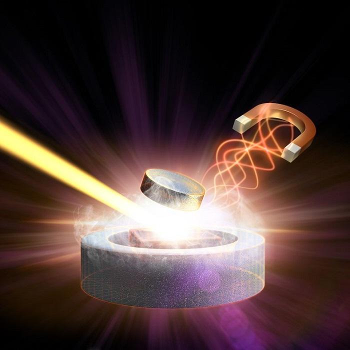 En Yüksek Süper-İletken Sıcaklığında Yeni Bir Rekor Kırıldı
