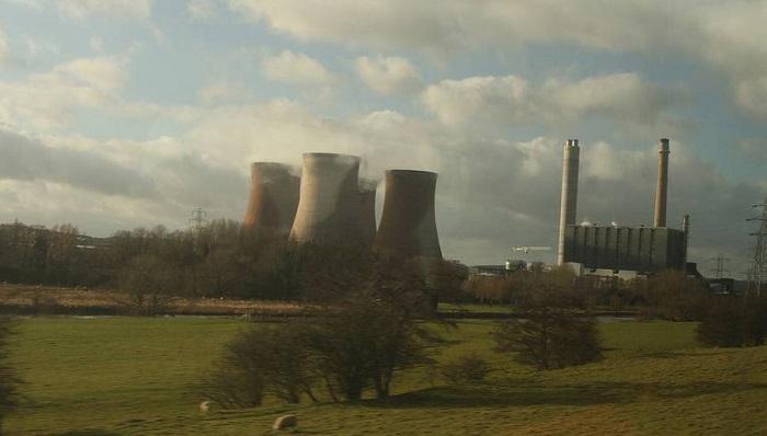 Kömürle Çalışan Enerji Santrali Güneş Enerjili Bir Köy Olacak