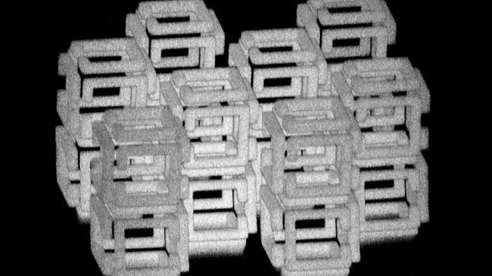 MIT, Nesneleri Binde Biri Ölçeğine Küçültmeyi Başardı