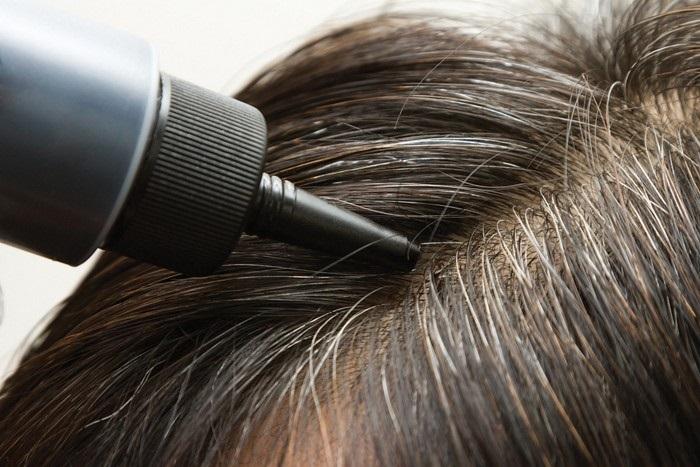 Saç Boyalarındaki Kurşunla Vedalaşın