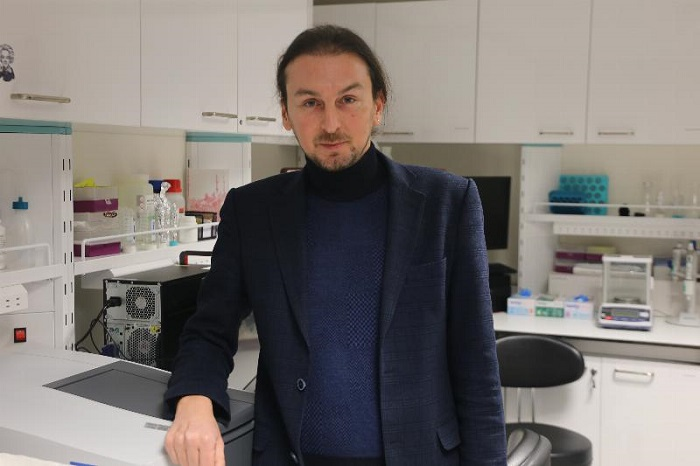 Türk Bilim İnsanları İnsan Nöral Kök Hücreleri ile Elektrik Üreten Biyoyakıt Hücresi Geliştirdi
