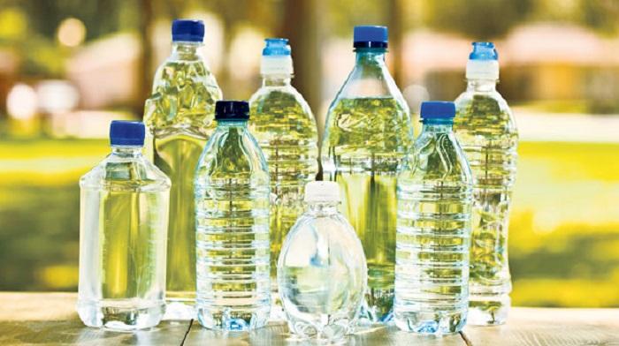 Ambalajlı İçme Suyu Örneklerinde Ağır Metal Analizi ve Risk Değerlendirmesi