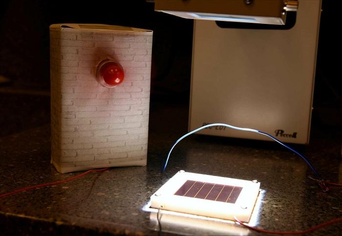 Araştırmacılar, Güneş Pillerinin Ömrünü Uzatmanın Yolunu Buldular