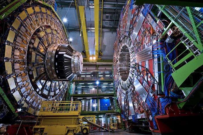 CERN'deki Parçacık Hızlandırıcıdan Toplanan Verilerin Yüzde 1'inden Daha Azı İşlenebiliyor