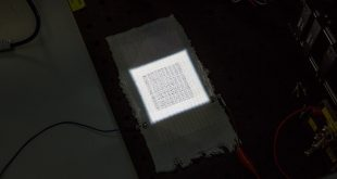 giysilere gomulen gunes hucreleri cep telefonlarini sarj edebilir 1 310x165 - Giysilere Gömülen Güneş Hücreleri Cep Telefonlarını Şarj Edebilir