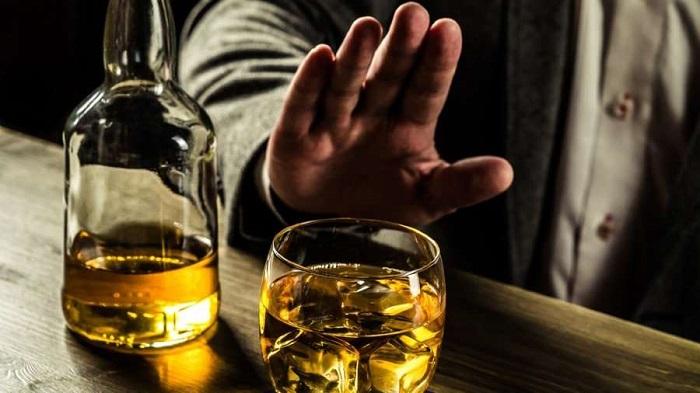 Küresel Çalışma Doğruluyor: Güvenli Alkol Diye Bir Şey Yok