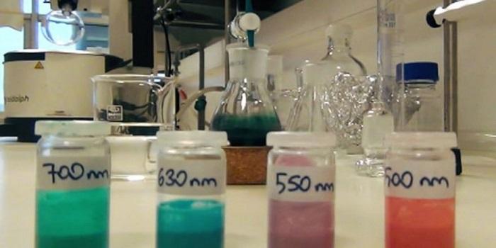 Nano Teknoloji Diş Macununda