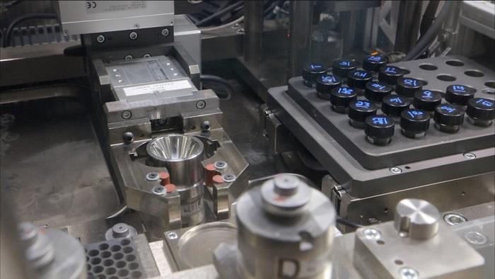 Nükleer Uzay Yakıtı Üretimi Otomasyon Sayesinde Hızlandı