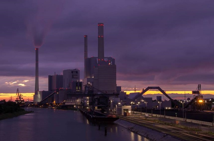 Almanya 2038 Yılına Kadar Kömür Yakılmasını Bitirmeyi Kabul Etti
