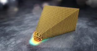 altin oda sicakliginda nasil eritilir 310x165 - Altın Oda Sıcaklığında Nasıl Eritilir?