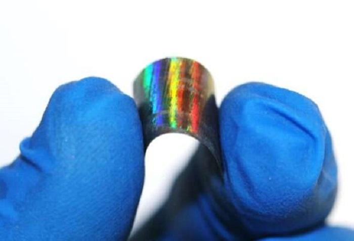 Bilim İnsanları, En Az Titanyum Kadar Güçlü 'Metalik Tahta' Geliştirdi