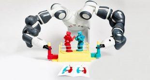 bu robotlar nasil yapilir diyagramlarini takip edebiliyor 310x165 - Bu Robotlar Nasıl Yapılır Diyagramlarını Takip Edebiliyor