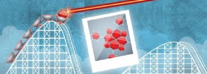 Enerji Verilmiş Hafif Aktif Moleküllerin Görülebilmesi Çalışmaların Hızlı ve Verimli Olmasını Sağlar