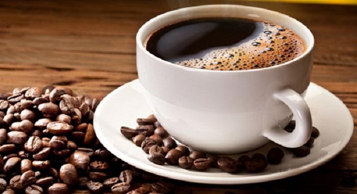 Kafein, Vücudumuzdaki Su Moleküllerini Yavaşlatıyor