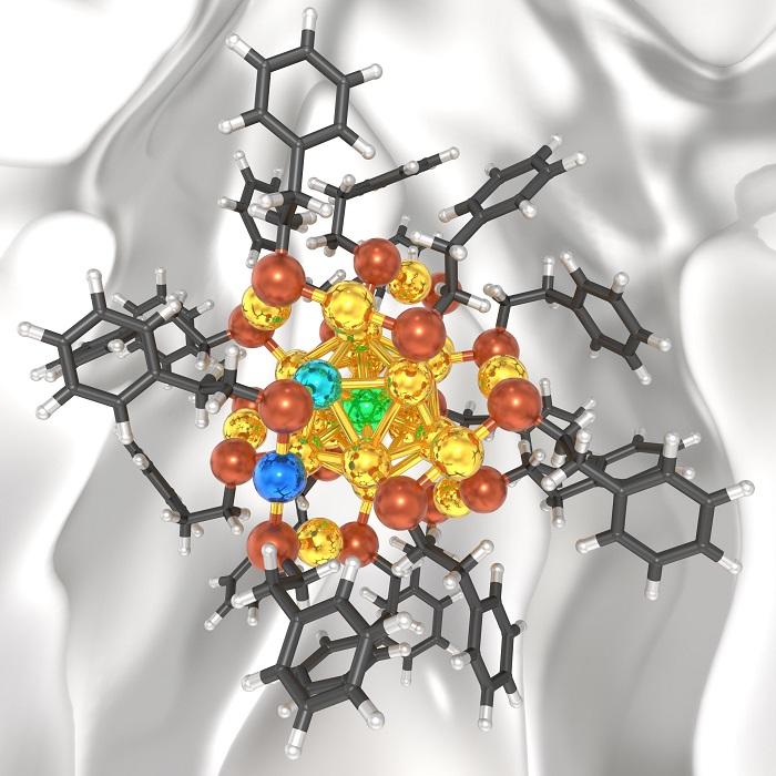 Kimya Mühendisleri Daha Gelişmiş Nano Malzemeler Oluşturmak için Yeni Teoriler Geliştiriyor