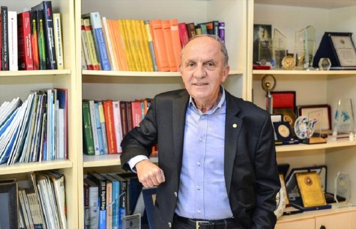 Prof. Dr. Yusuf Yağcı'ya 'Humboldt Araştırma Ödülü'
