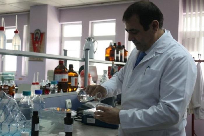 Tamamen Yerli Nano-Keratin, 25 Yıllık Çalışmanın Ardından Erzurum'da Üretildi
