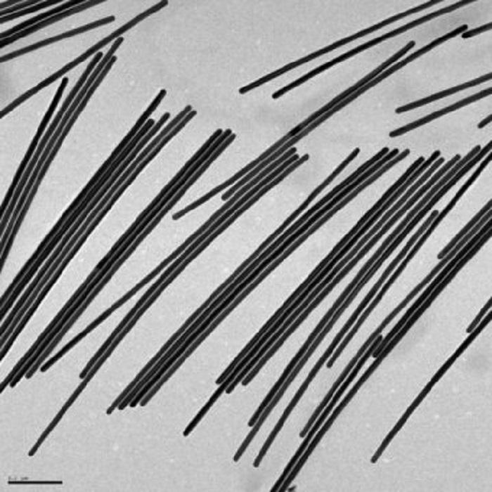Altın Nanotellerin Yeni Büyüme Yolu: C Vitamini